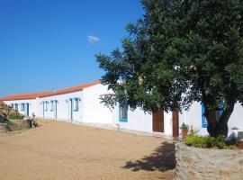 Paisagem do Guadiana Turismo Rural, Odeleite (San Silvestre de Guzmán yakınında)