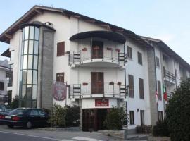 Hotel Tre Denti, Cantalupa (À proximité de: Pinerol)