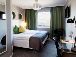 Welcome Hotel Barkarby, Järfälla
