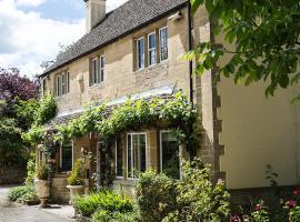 The Vines Inn, Alvescot
