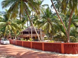 Avisa Island House, Payyannūr