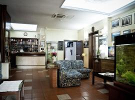 Hotel Artu, Iglesias