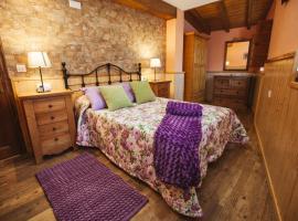 Hotel Rural El Molino, Soto de Cangas
