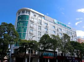 City Comfort Inn Beihai Beijing Rd Yizhong Branch, Beihai