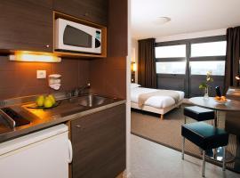 歐洲里爾住宿及商務酒店