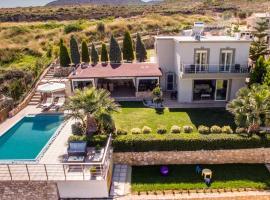 Luxurious Private Villas Gouves