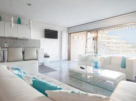 IMMOGROOM Rentals - Great sea view, 50m to the beach, Cannes