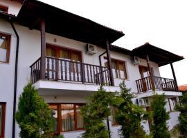 Guest House Kontrasti, Petrevene (Breste yakınında)