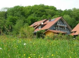 Ferienwohnung zur Schauinslandbahn, Horben