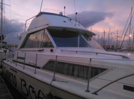 Conero Boat&breakfast, Ancona