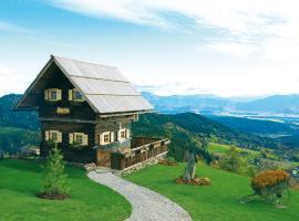 Gipfelhaus Magdalensberg Familie Skorianz, Sankt Veit an der Glan