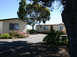 Millicent Hillview Caravan Park, Millicent (Beachport yakınında)