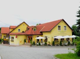 Gasthof Janitschek, Weichselbaum (рядом с городом Alsószölnök)
