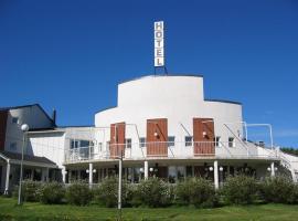 Hotelli Kampeli, Veteli (рядом с городом Kainu)