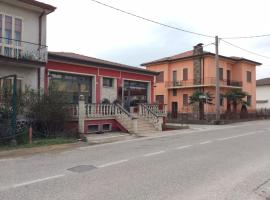 Manu Gold House, Solesino (Stanghella yakınında)