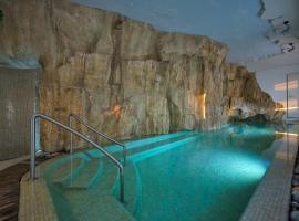 貝拉維思塔法蘭奇斯凱洛溫泉酒店