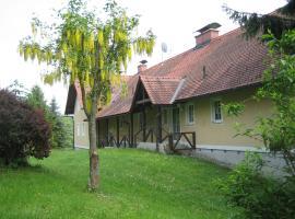 Landhaus Piber, Köflach