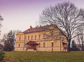 P4W Vadászkastély Pusztacsalád, Pusztacsalád (рядом с городом Répcelak)