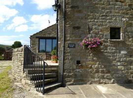 Orchard House Bed and Breakfast, Grassington (рядом с городом Hebden)