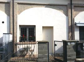 Appartamento Iolanda, Parma (Roncopascolo yakınında)