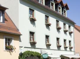 """Altstadthotel """"Garni"""" Grimma, Grimma (Trebsen yakınında)"""