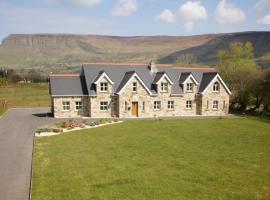 Yeats Lodge B&B