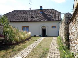 Guest House Degustarium, Bavory (U blizini grada 'Klentnice')