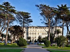 Palacio Estoril Hotel Golf & Spa, Estoril
