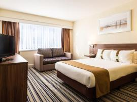 Holiday Inn Rochester-Chatham