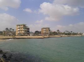 Fanara Apartments Armed Forces, Fayed (Abū Sulţān yakınında)