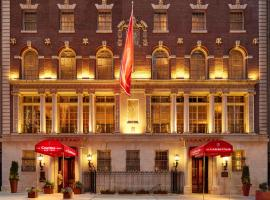 The Chatwal, a Luxury Collection by Marriott Hotel, New York City