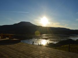 The Tide, Dunvegan (рядом с городом Skinidin)