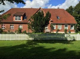 Apartments Friesenglück, Kolkerheide