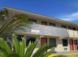 Executive Inn - Panama City Beach
