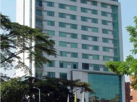 Novelty Suites Hotel, Medellín
