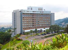 Hotel Mont Febe