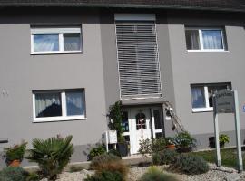 Gästehaus Gertrud Moog