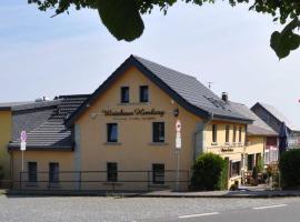Wirtshaus Himberg Pension, Bad Honnef am Rhein