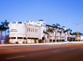 Coronado Beach Resort, San Diego