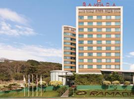 Ramada Powai Hotel & Convention Centre