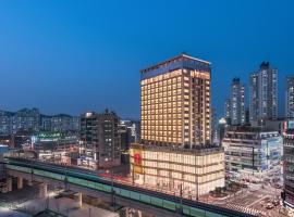 Ramada by Wyndham Incheon