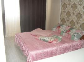 Apartment Domashniy Uyut