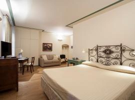 Bed and Breakfast Borromeo, Vimercate