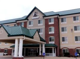 Town & Country Inn and Suites