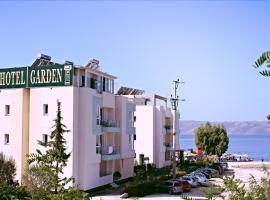 Hotel Garden, Vlorë (Near Radhimë)