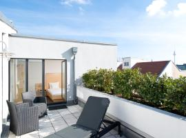 HSH Hotel Apartments Mitte