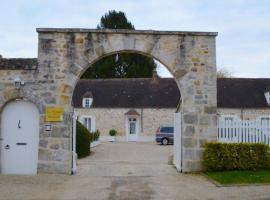 La Ferme Des Ruelles, Moigny