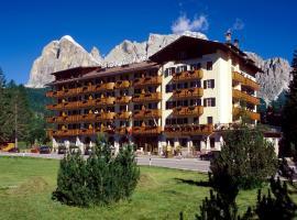 ホテル ヴィラ アルジェンティーナ