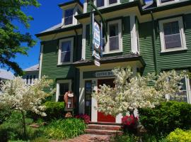 Most Booked Hotels In Annapolis Valley The Past Month