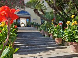 Hotel San Michele, Anacapri
